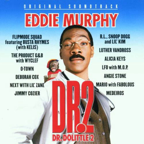 Dr. Dolittle 2 Soundtrack