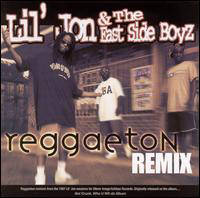 Lil' Jon & The East Side Boyz